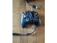 Xbox classic controllers x2