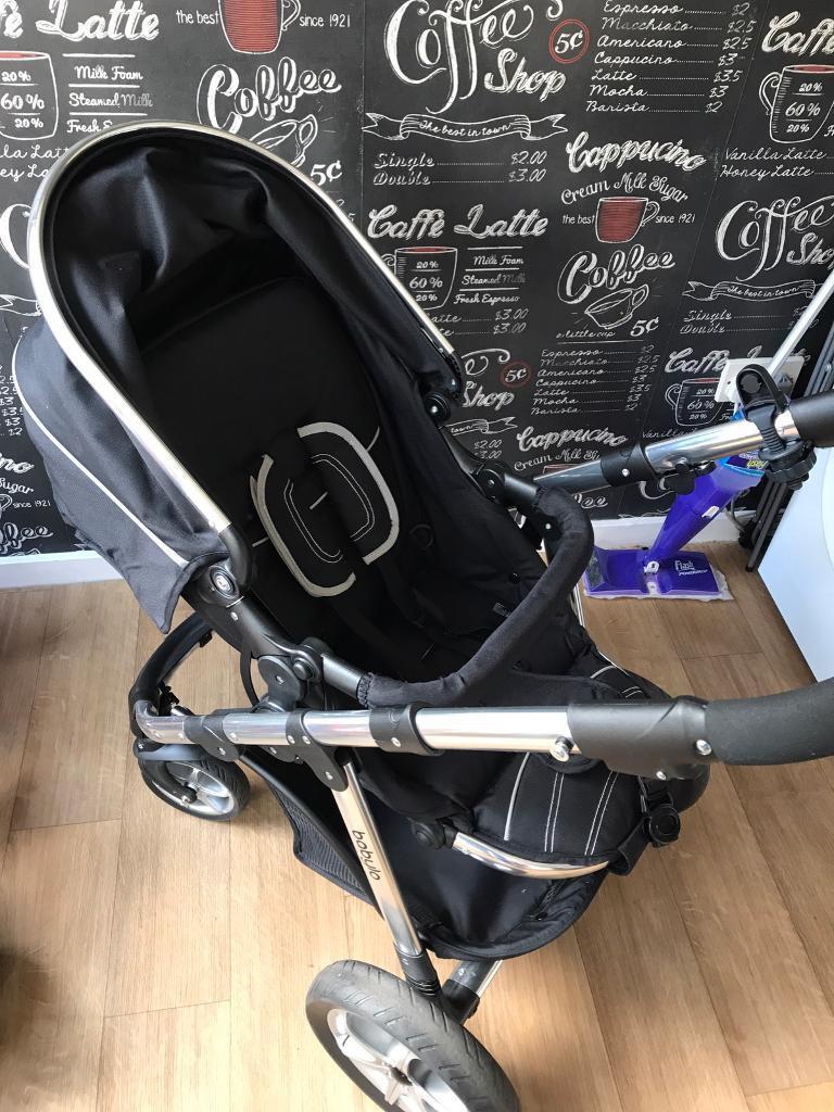 Babylo pram with maxi cosi car seat & isofix base | in Cheltenham ...