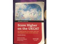 Kaplan UKCAT Test Prep