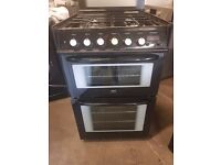 Zanussi Gas Cooker (55cm) (6 Month Warranty)