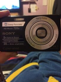 Sony cybershot 14.1 mega pixel
