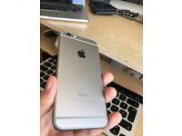 Apple iPhone 6 64gb Space Grey (EE)