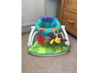 Fisher price baby chair *new*