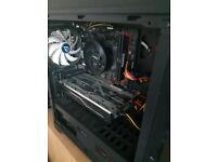 swap my gaming PC for gaming laptop