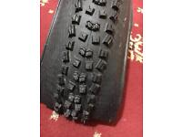 Continental Mountain King 29x2.2 tyres