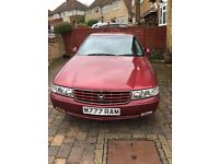 For Sale This Stunning Cadillac Seville 4.6 STS 4dr