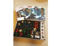 Hasbro B2606 Magic: The Gathering Arena of the Planeswalkers Tactical Board Game