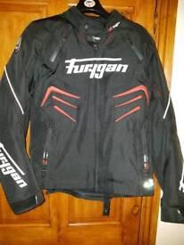 FURYGAN motorbike jacket