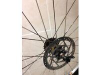 Mountain bike rear wheel wanted