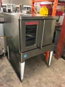 Electric Blodgett convection oven ( mint , like new ! ) only $2195 !