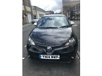 *BARGAIN*MG MG3 1.5 VTI-TECH 3FORM SPORT