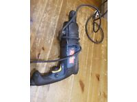 Ryobi 240 hammer drill; power drill