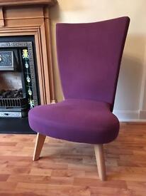 Nursing / Breastfeeding / lumbar-support chair