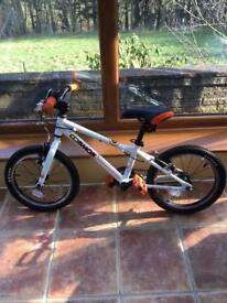 Carrera Cosmos Child's Bike.