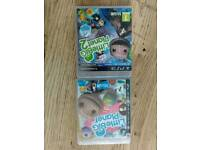 PS3 Little Big Planet 1 and 2 PlayStation 3 Games