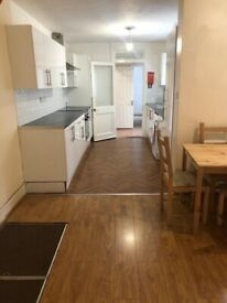 Refurbished 3 Bedroom house to rent in Plaistow E13 8RS ref#009