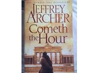 Cometh the hour - Jeffery Archer