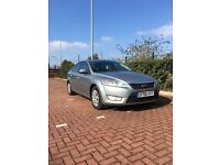 Ford mondeo 1.8tdci econetic RECENT CAMBELT SERVICE
