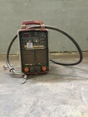 Thermal Dynamics 300gms Welder Wsmart Link