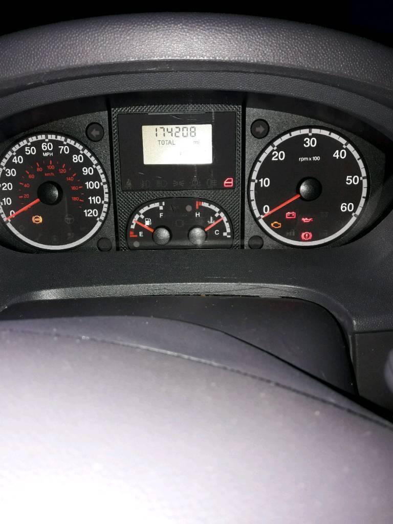 Peugeot boxer 330 L1 H1 100