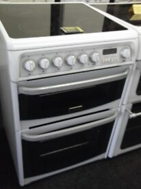 CANNON FREE STANDING ELECTRIC COOKER+FREE BH ONLY POSTCODES DELIVERY & 3 MONTHS GUARANTEE
