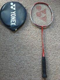 Yonex junior arc saber 001 badminton racquet