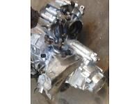 Volkswagen Golf 1.4 1.6 sdi gearbox