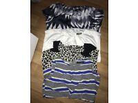 Bundle of womans size 12 clothes