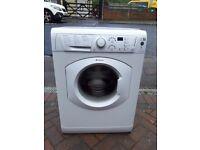 Hotpoint 1600 washing machine