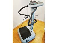 Gadget Fit Vibration Plate - cost new £130. As new condition