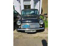 Austin Mini 998 1987 Daily Runner