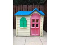 Children's play house