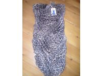 New with tags Ladies Dress size 12 (Geri by NEXT)