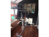 Multigym by vfit Hercules only used once £110