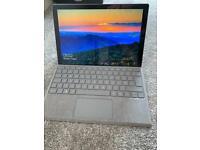 Microsoft Surface Pro 6 [Intel Core i5 + 8GB RAM + 256GB SSD] + Keyboard