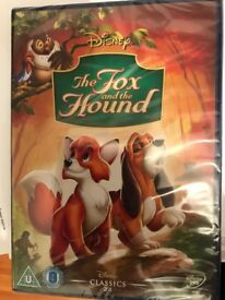 Disney The Fox and the Hound
