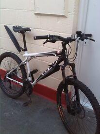 GT Agressor Bike With Accessories