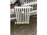 Cast Iron Radiator (Wall mounted)