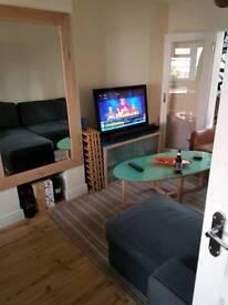Double room in worcesterpark