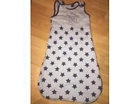 Asda George Baby Sleeping Bag 12-18m 1.5tog