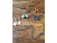 Vintage Jewellery Job Lot