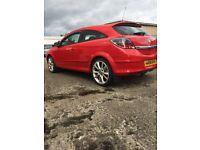 Vauxhall Astra 150bhp red 3 door not bora 306 xsara tdi passat golf