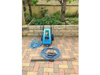 Kew Pressure Washer 17A2K 240 Volt Industrial Powerful Car/Jet/Truck/Wash
