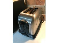 Toaster for sale - good working condition.