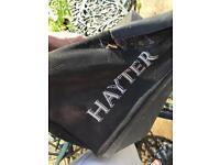 Hayter Grass Box