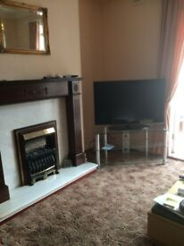2 bedroom flat, St Andrews