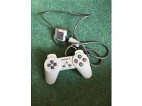 Ps1 controller genuine.