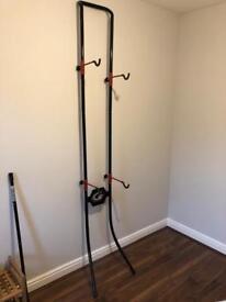 GearUp Gravity 2 bike rack / stand
