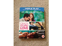Crazy, Stupid, Love (Blu-ray + DVD) [2012]