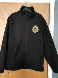 Pride of knockmore jacket